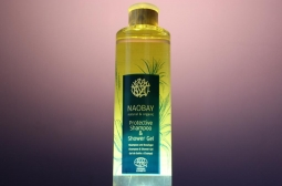 Ecocert Protective Shower Gel 400