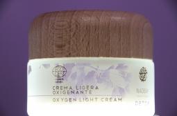 Crema Ligera Oxigenante detox Cosmos 50