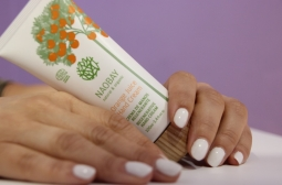 Ecocert Orange Juice and Hand Cream
